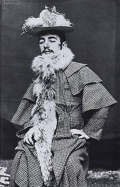 Toulouse Lautrec =0i honest truth of the hot baes in paintings =0I ideally try shave next time enri
