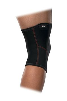 bc71ba5c4b Mcdavid Knee Support, Compression Knee Sleeve for Minor Arthritis,  Bursitis, Tendonitis & Patella Tendon Support, Knee Stabilizer for Men &  Women, ...