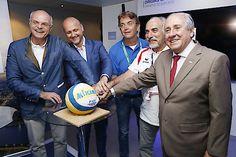 FIVB Beach Volleyball Weltmeisterschaften 2017 in Wien