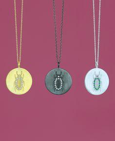 Introducing the new Osiris pendants