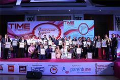 TIME CyberMedia Concludes Its International Healthcare Awards, 2018 & Conference in New Delhi Research Companies, Market Research, New Delhi, Conference, Innovation, Health Care, Awards, Medical, Entertainment