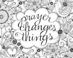 pray, adult religious coloring page (I want to do this for my prayer ...