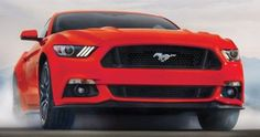 Nice Ford 2017: Win a 2017 Ford Mustang Car24 - World Bayers Check more at http://car24.top/2017/2017/02/21/ford-2017-win-a-2017-ford-mustang-car24-world-bayers/
