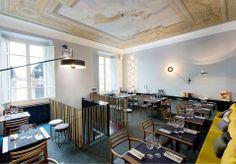 La Petite cocktail-restaurant Firenze - LA PETITE DI FIRENZE - studio Deferrari+Modesti