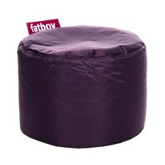 Point Bean Bag Chair Upholstery: Dark Purple - http://delanico.com/bean-bag-chairs/point-bean-bag-chair-upholstery-dark-purple-639786238/