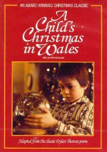 a childs christmas in wales adapted from the dylan thomas poem by the same name licensed by alliance atlantis distributed by hens tooth video - Best Christmas Movies For Toddlers