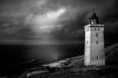 The Lighthouse by Michael Bennati on 500px