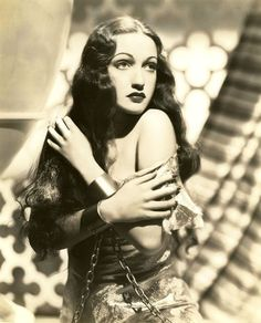 Dorothy Lamour (born Mary Leta Dorothy Slaton) was an American actress and singer. Description from pinterest.com. I searched for this on bing.com/images