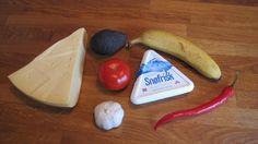 TÅLER FROST: Alle disse matvarene kan puttes i fryseren - se flere eksempler i artikkelen.