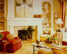 www.candlerlloyd.com Fireside Chats, Interiors, Home Decor, Decoration Home, Room Decor, Decor, Home Interior Design, Home Decoration, Interior Design