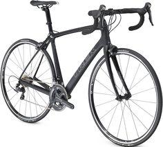 Trek Domane 5.2. Thinking this should be my next bike.