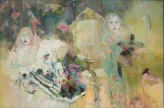 Françoise de Felice 1952   French painter   Tutt'Art@   Pittura * Scultura * Poesia * Musica  