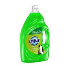 56 oz. Ultra Antibacterial Apple Blossom Dish Soap