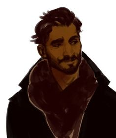 """stonelions: """" some dorians from the abandoned wip folder… """" Character Creation, Character Concept, Character Art, Concept Art, Character Ideas, D D Characters, Fantasy Characters, Dragon Age Games, Avatar"""