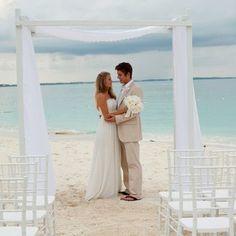 3 Caribbean Islands Perfect for a Destination Wedding