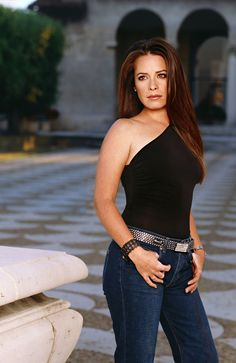 Piper   Charmed Season 4