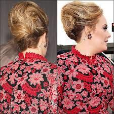 penteados da cantora Adele - Pesquisa Google