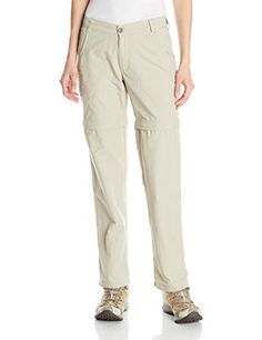 White Sierra Women's Sierra Point 31-Inch Inseam Convertible Pant * Click on the image for additional details.