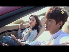 Κim Tan ❤ Cha Eun Sang-Thinkning out loud-The Heirs♛