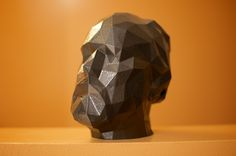 Digital Coupland by johnbiehler http://thingiverse.com/thing:450139