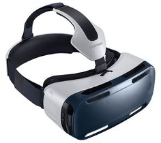 The best gadgets of CES 2015 - Samsung Gear VR