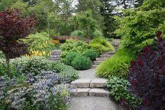 mosaic garden Eugene