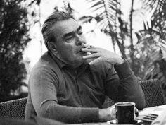 Симонов написал Брежневу о своих опасениях относительно возрождения сталинизма. Леонид Ильич принял его и сказал: – ПОКА Я ЖИВ, КРОВИ НЕ БУДЕТ.