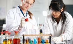 Young women's interest in pursuing science and engineering degrees on the rise, Cambridge study shows   via The Guardian   photograph via Alamy