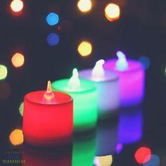 Магия свечей  ~ * ~ * ~ * ~ * ~ * 🌟~ * ~ * ~ * ~ * ~ * ~  С помощью свечей можно привлечь деньги, везение, любовь, а также узнать о своём настоящем и буд... - Елена Сергиенко - Google+