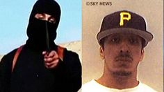 Jihadi John , DAESH KUWAITI BORN , PURE EVIL - Killed By drone at RAQQA SYRIA 11/12/15- WIPED OFF THE FACE OF THE EARTH  AND Condemned to ETERNAL PAIN AND SUFFERING  in HELL