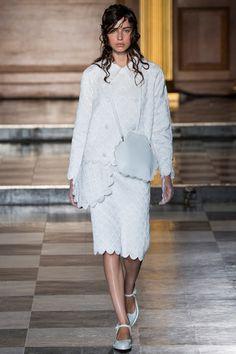 Simone Rocha Spring 2015 RTW – Runway – Vogue