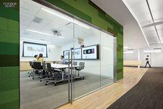Core Curriculum: NYU's Steinhardt School by LTL Architects | Projects | Interior Design