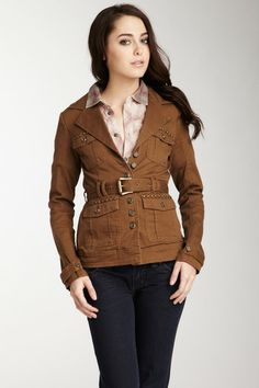 Affliction Knox jacket