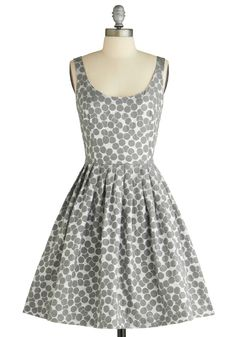 Oh, why does it have to be $225... I need to learn how to make a dress like this... I would make a bunch of them, with pockets...