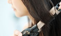*FAST way to curl your hair. ~H.  The Quick Trick That Makes Curling Your Hair A Piece Of Cake   The Huffington Post