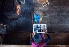 The hut life is the good life especially when you get to read the #CanadianRockiesAnnual in front of a log fire. : @iamsnowblind #MountainCultureElevated . . . . . #backcountryhut #elizabethparkerhut #lakeohara #yohonationalpark #banff #mybanff #banffnationalpark #banfflife #explorebanff #explorebc #explorecanada #canadianrockies #parkscanada #seizetherockies #splitboarding #splitboard #backcountry #touring #earnyourturns #getoutside #staywild #simplyadventure #adventureculture…