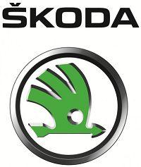 [automobile] – Le nouveau logo Škoda pour la Fabia et la Roomster