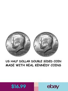 1980 D John F Kennedy Half Dollar Double Dated 1960 1980