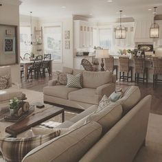 Cute living room   Living room   Pinterest   Living rooms, Room and ...
