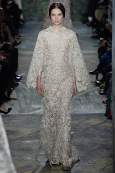 Brian Edward Millett - The Man of Style - Valentino haute couture spring 2014