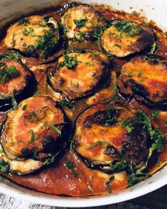 Parmigiana di melanzane, o reteta siciliana, gata în 2 pasi - Diana Bart Ratatouille, Mozzarella, Diana, Ethnic Recipes, Food, Instagram, Art, Meat, Easy Meals