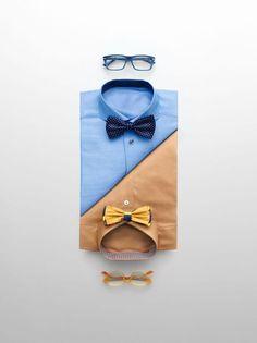 Bow Ties, Shirt
