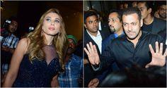 Bollywood news: Tension between Salman and Iulia Vantur, Kareena Kapoor Khan on son's name and other buzz