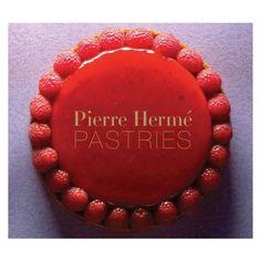 (1) Fancy - Pierre Herme Pastries Book