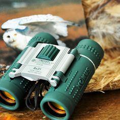 Compact Binoculars | Binoculars for Kids | Children's Exploration Ideas | Imagination Toys