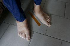 World's Biggest Feet 09