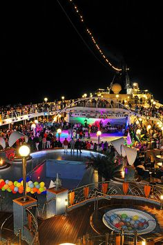 Cruise Theme Project Prom 2014 On Pinterest  Cruise Ships