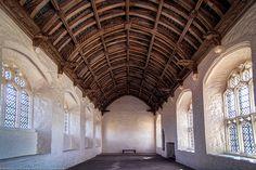 Cleeve Abbey, Washford, Somerset.