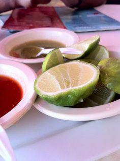 Lime & Salsa in Mazatlan, Mexico