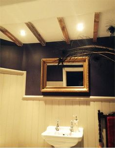 An inspirational image from Farrow and Ball Pelt